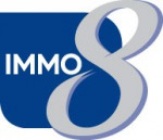 logo Immo8 gestion