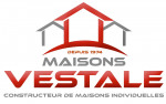 Logo agence MAISONS VESTALE 38