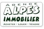 logo Alpes immobilier