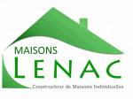 Logo agence MAISONS LENAC