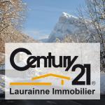 CENTURY 21 LAURAINNE IMMOBILIER