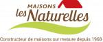 Logo agence MAISONS LES NATURELLES