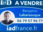 I@d france / benjamin labarsouque
