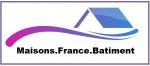 Logo agence MAISONS FRANCE BATIMENT