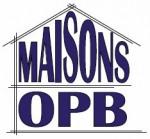 Logo agence MAISONS OPB