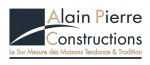 Logo agence ALAIN PIERRE CONSTRUCTIONS