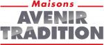 Logo agence MAISONS AVENIR TRADITION