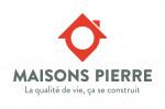 Logo agence MAISONS PIERRE