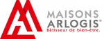 Logo agence LES MAISONS ARLOGIS SELESTAT