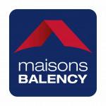 Logo agence MAISONS BALENCY