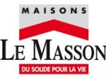 Logo agence Maisons Le Masson LORIENT