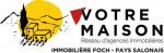 VOTRE MAISON IMMOBILIERE FOCH - PAYS SALONAIS