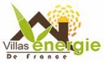 Logo agence VILLAS ENERGIE DE FRANCE
