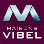 Logo agence MAISONS VIBEL