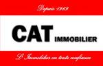logo Cat immobilier