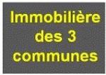IMMOBILIERE DES 3 COMMUNES