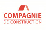 Logo agence Compagnie de Construction