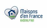 Logo agence Maison d'en France