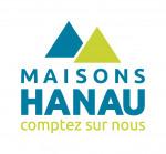 Logo agence SOCIETE MAISONS HANAU