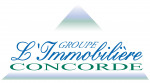 logo L'immobiliere concorde gestion