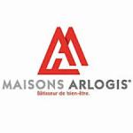 Logo agence MAISONS ARLOGIS ROCHEFORT