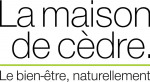 Logo agence LA MAISON DE CEDRE - AGENCE NORD