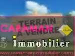 Vente terrain Caraman  15 minutes 44000€ - Photo 1