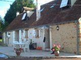 Viager maison / villa Saint-christophe-en-bazelle 40000€ - Photo 7