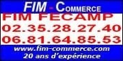 Vente fonds de commerce boutique Fecamp 235 000€ - Photo 2