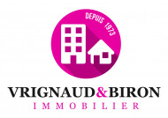 AGENCE VRIGNAUD IMMOBILIER