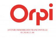 Avenir Immobilier Franconville