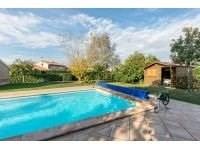 Deluxe sale house / villa Balma 749000€ - Picture 11