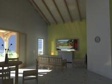 Sale house / villa Petit bourg 235000€ - Picture 3
