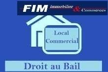 Vente fonds de commerce boutique St valery en caux 28000€ - Photo 1