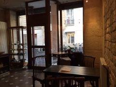 Vente fonds de commerce boutique Paris 6ème 418000€ - Photo 1