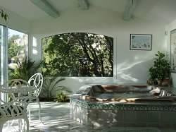Vacation rental house / villa Les issambres 1 350€ - Picture 9