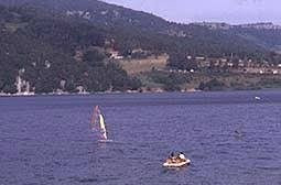 Vente maison / villa Le lac d issarles 159000€ - Photo 14