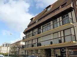 Vente appartement Deauville 270000€ - Photo 1