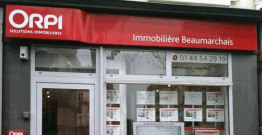 IMMOBILIERE BEAUMARCHAIS