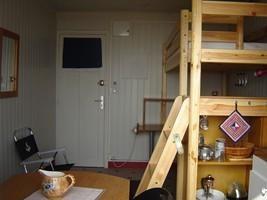Location appartement Carnon plage 200€ CC - Photo 5