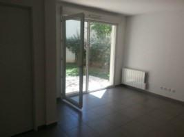Rental apartment Lyon 8ème 802€ CC - Picture 2