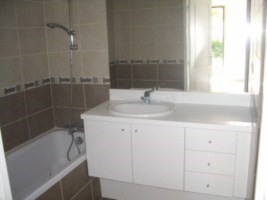 Rental apartment St genis laval 646€ CC - Picture 5