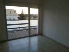 Rental apartment Lyon 8ème 854€ CC - Picture 9