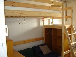 Location appartement Carnon plage 200€ CC - Photo 2