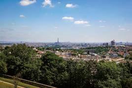 New home sale program Meudon  - Picture 4