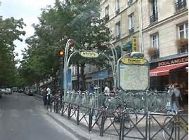Location appartement Paris 11ème 1440€ CC - Photo 1