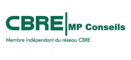 MP Conseil CBRE - Dijon