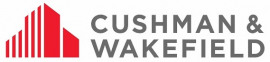 CUSHMAN & WAKEFIELD- ACTIVITE - LOGISTIQUE