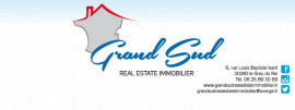GRAND SUD REAL ESTATE IMMOBILIER