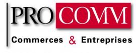 PRO COMM - Espace Immobilier